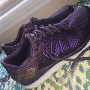 New Balance Women's Fuel Cell
